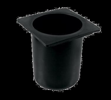 Bar MaidGlass Pro CR2400 Bottle Well round
