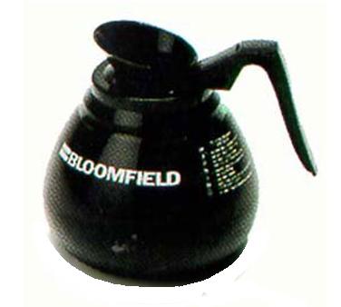 Bloomfield REG8900BL24 Coffee Decanter Regular Glass