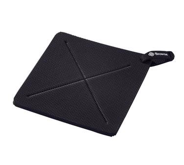Browne USA 5442002 Pot Holder 7sq FLXaPrene nonporous material black
