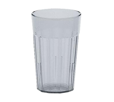Cambro NT5152 Tumbler Plastic 64oz fluted clear