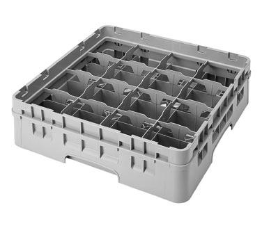 Cambro 16C414151 Dishwasher Rack 16 Compartment 1934 x 1934 x 558