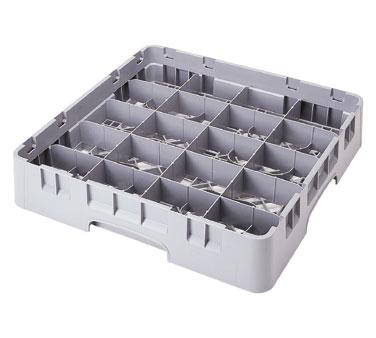 Cambro 20C258151 Dishwasher Rack 20 Compartment 1934 x 1934 x 4